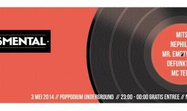 Live at Bassmental #8