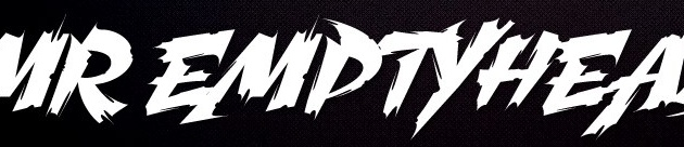 Mr Emptyhead – Dubstep Nederland Sessions #14