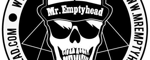 Mr Emptyhead – Bassmix #5
